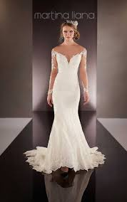 plunging neckline wedding dresses plunging neckline wedding dress martina liana
