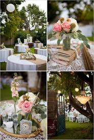 Deco Theme Campagne Champetre Tables Image Gallery Hcpr