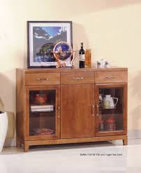 Glass Buffet Furniture by Living Room Wooden Furniture Write Teens