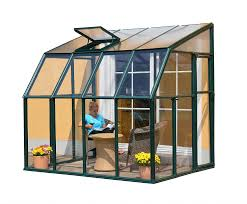 Greenhouse 6x8 Amazon Com Rion Sun Lounge 2 Greenhouse 6 U0027 X 8 U0027 Patio Lawn