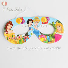 get cheap disney princess birthday decorations aliexpress