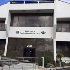 bmw mt view bmw technology office automotive 2606 bayshore pkwy