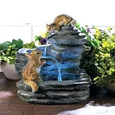 how to ideas home decor water fountains s yosemite with regard to ideas 0