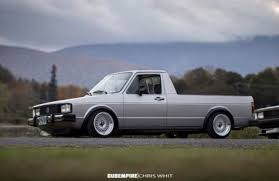 volkswagen rabbit truck custom volkswagen rabbit classic cars for sale used cars on buysellsearch
