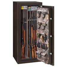 stack on 22 gun steel security cabinet stack on woodland w 24 bh e s 22 24 gun safe w electronic lock