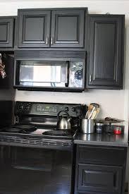 black cabinets with black appliances black cabinets with black appliances google search kitchen