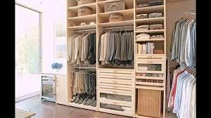 Bedroom Closet Master Bedroom Closet Design Ideas Youtube