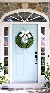 painting front door red bad feng shui meaning tips view gallery