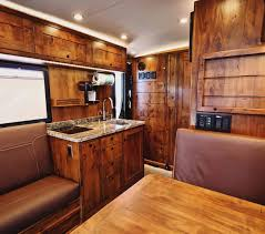 ford earthroamer interior let this beastly backcountry camper from earthroamer take you to