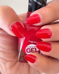 gel nails without uv light sally hansen gel nail polish without uv light miracle gel