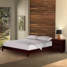 fashion bed group murray platform bed hayneedle