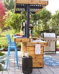 diy outdoor kitchen ideas outdoor kitchen diy best 25 diy outdoor kitchen ideas on pinterest
