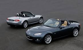 mazda convertible 2015 mazda mx 5 specs and photos strongauto