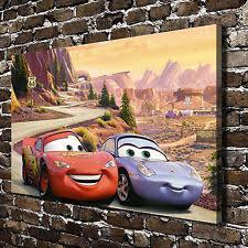 Disney Cars Home Decor Cars Home Décor Posters U0026 Prints Ebay