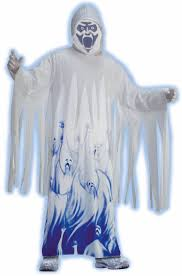 ghost costume spirit halloween soul taker ghost costume mr costumes