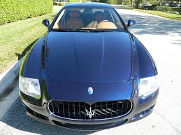 maserati quattroporte 2009 private jet under a million 2009 maserati quattroporte s review