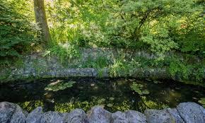 Elk Rock Garden In The Portland Area S Wealthiest Neighborhood Lies A