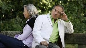 rentenansprüche nach scheidung die scheidung im alter kann beide ruinieren welt