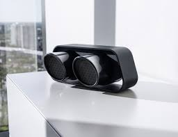 Porsche Design Kitchen by Porsche Design 911 Gt3 Bluetooth Speaker Gadget Flow