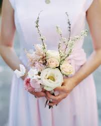 wedding bouquet 38 ideas for your bridesmaids bouquets martha stewart weddings