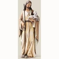 catholic gifts shepherd statue 6 inches dj catholic gifts