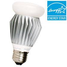 led flood light bulbs 150 watt equivalent outdoor led bulbs light bulbs the home depot