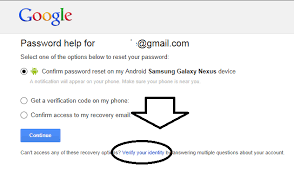 change password on android phone change gmail password on android device how to change gmail