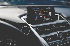 lexus phone app lexus enform interior and exterior car for review