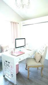 Home Offices Furniture Chic Office Furniture Feminine Office Chair Feminine Office Chairs