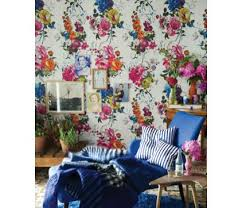 hildi santo tomas designs remodelaholic fun with florals incorporating floral patterns