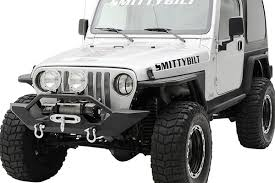 fender for jeep wrangler smittybilt xrc jeep front fenders aftermarket xrc fenders