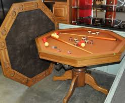 Poker Dining Room Table Uncategorized Corsica Poker Dining Table Wbumper Pool Amazing