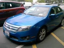 ford fusion used for sale used 2012 ford fusion i4 se sedan 4 door car for sale at auctionexport