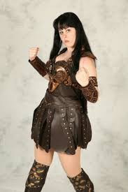 Warrior Princess Halloween Costume Size Xena Warrior Princess Awesome Costume Ideas