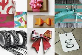 How To Wrap Gifts - six super easy different ways to wrap your gifts u2013 kerry lyons co