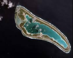 Phoenix Google Maps by Nikumaroro Island U2013 Kiribati Atlas Obscura