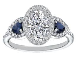 oval sapphire engagement rings sapphire engagement rings oval ring 77900 1 jewelry
