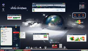 stardock store product white christmas by adni18