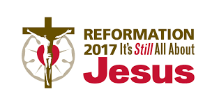 what does the logo lcms reformation anniversary logo lutheran reformation