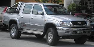toyota hilux wikiwand