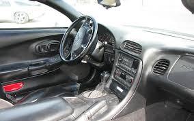 1998 corvette black 1998 corvette parts car 127185 20th auto parts