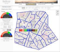 bureau de vote 12 les résultats électoraux par bureaux de vote faut s accrocher