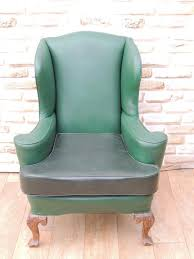 Upright Armchairs High Back Armchairs Second Hand Household Furniture Buy And