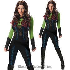 women u0027s superhero costumes ebay