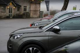 peugeot website uk new peugeot 3008 suv uk launch experience in pictures