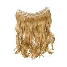 hair extension hair2wear christie brinkley hair extension 16 medium