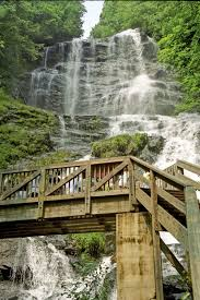Georgia Waterfalls images Top 9 waterfalls in georgia that require no hiking jpg