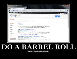 Do A Barrel Roll Meme - image 195032 do a barrel roll know your meme
