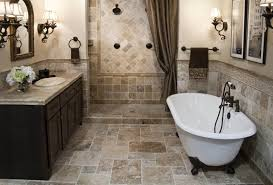 Awesome Bathrooms With Dark Cabinets Ideas Home Decorating Ideas - White cabinets bathroom design