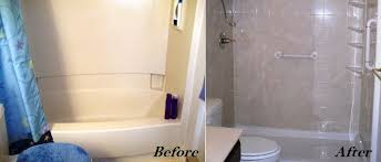Bathroom Tub To Shower Conversion Tub To Shower Conversions Installed By New York Sash
